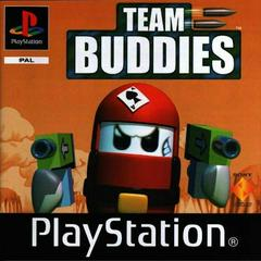 Team Buddies PAL Playstation Prices