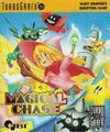 Magical Chase | TurboGrafx-16