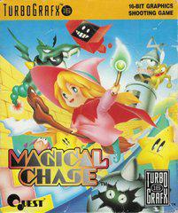 Magical Chase TurboGrafx-16 Prices