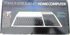 TI-99/4A System [Metal] TI-99 Prices