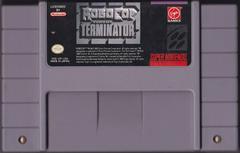 Cartridge | Robocop vs The Terminator Super Nintendo