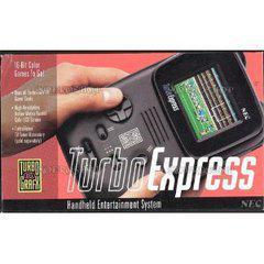 TurboExpress TurboGrafx-16 Prices