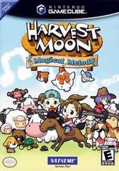 Harvest Moon Magical Melody Gamecube Prices