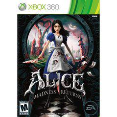 Alice: Madness Returns Xbox 360 Prices
