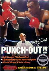 Mike Tyson's Punch-Out [5 Screw] NES Prices