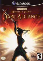 Baldur's Gate Dark Alliance Gamecube Prices