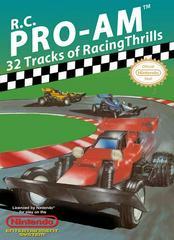 R.C. Pro-AM NES Prices