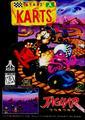 Atari Karts | Jaguar