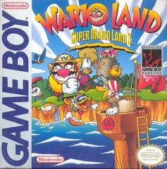 Wario Land Super Mario Land 3 GameBoy Prices