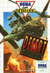 Desert Strike PAL Sega Master System Prices