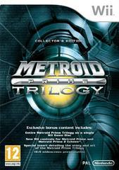 Metroid Prime Trilogy PAL Wii Prices