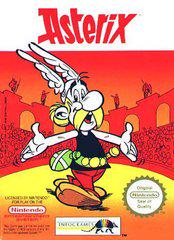 Asterix PAL NES Prices