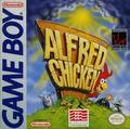 Alfred Chicken | GameBoy