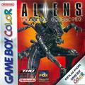 Aliens Thanatos Encounter | PAL GameBoy Color