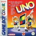 Uno | PAL GameBoy Color