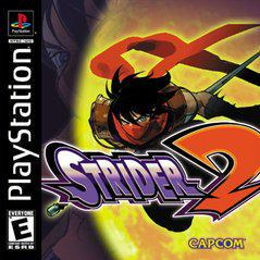 Strider 2 Playstation Prices