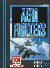 Aero Fighters 2 Neo Geo Prices