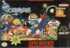 Super Bomberman Super Nintendo Prices