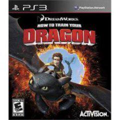 How to Train Your Dragon Playstation 3 Prices