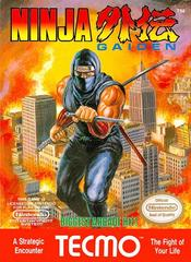 Ninja Gaiden NES Prices
