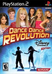 Dance Dance Revolution Disney Channel Playstation 2 Prices