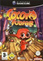 Cocoto Funfair PAL Gamecube Prices