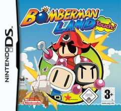Bomberman Land Touch PAL Nintendo DS Prices