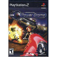 Power Drome Playstation 2 Prices
