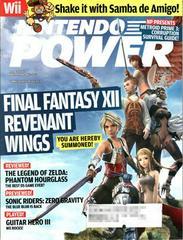 [Volume 221] Final Fantasy XII: Revenant Wings Nintendo Power Prices