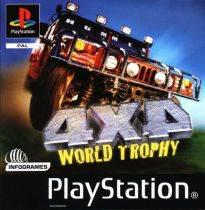 4x4 World Trophy PAL Playstation Prices