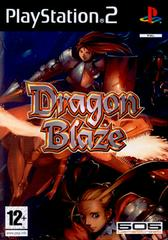 Dragon Blaze PAL Playstation 2 Prices