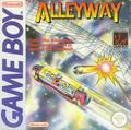 Alleyway | PAL GameBoy