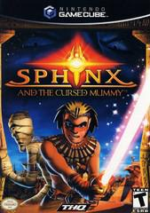 Sphinx and the Cursed Mummy Gamecube Prices