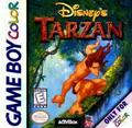 Tarzan | GameBoy Color