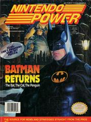 [Volume 48] Batman Returns Nintendo Power Prices