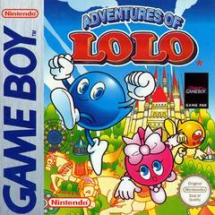 Adventures of Lolo PAL GameBoy Prices