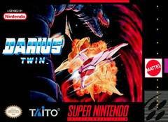 Darius Twin Super Nintendo Prices