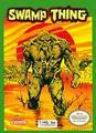 Swamp Thing | NES