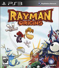 Rayman Origins Playstation 3 Prices