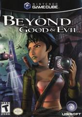 Beyond Good and Evil Gamecube Prices