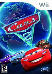 Cars 2 Wii Prices