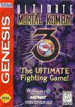 Ultimate Mortal Kombat 3 Sega Genesis Prices