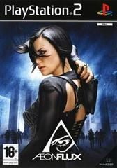 Aeon Flux PAL Playstation 2 Prices