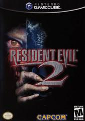Resident Evil 2 Gamecube Prices