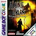 Alone In The Dark | PAL GameBoy Color