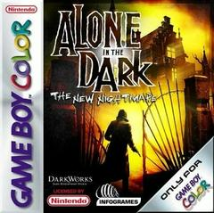 Alone In The Dark PAL GameBoy Color Prices