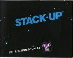 Stack Up - Instructions | Stack Up NES