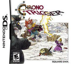 Chrono Trigger DS Nintendo DS Prices