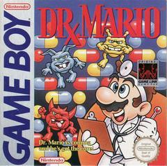 Dr. Mario PAL GameBoy Prices