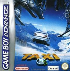 Taxi 3 PAL GameBoy Advance Prices